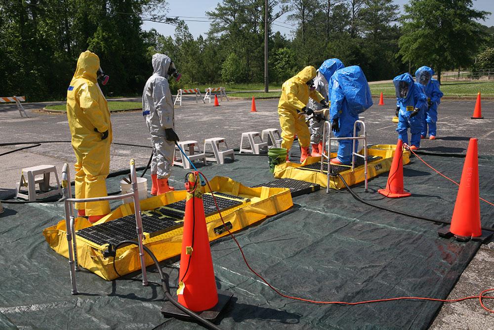 HAZMAT Technician Course – 12Aug to10Sep – RI Firefighter ...